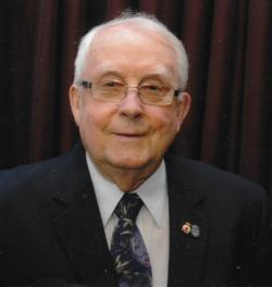 Robert (Bob) Ernest Tremblay