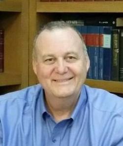 Rev. Dr. Jeffrey Lutes